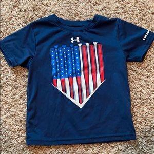 Under Armour 24months Shirt